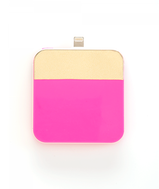 ban.do Back Me up Mobile Charger - Color Block