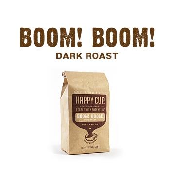 Happy Cup Coffee // stephanieorefice.net