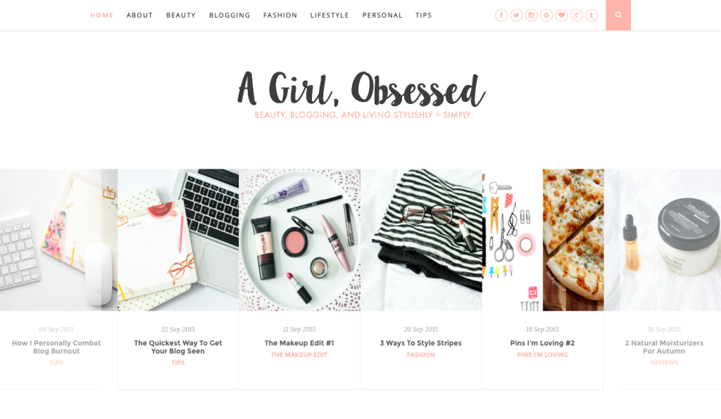 MANDY at a girl, obsessed // stephanieorefice.net