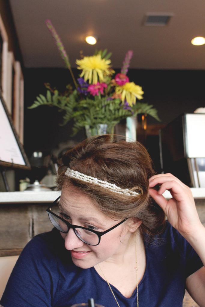 on the go summer hair essentials // stephanieorefice.net