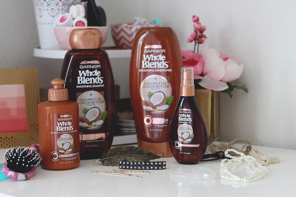 on-the-go summer hair essentials // stephanieorefice.net