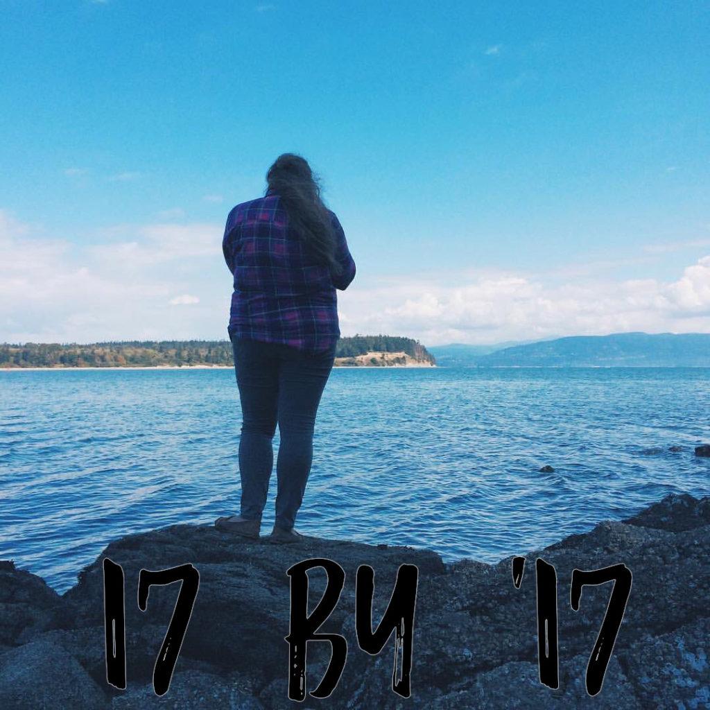 17 by '17 // stephanieorefice.net